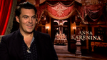 "Anna Karenina Director Joe Wright Says He ""Specifically Wanted to Make Another Film With Keira"""