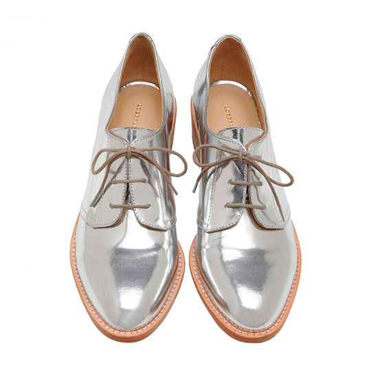 14 Sweet Oxfords That'll Charm the Pants Off Your Fall Style