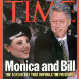 Monica Lewinsky's Alleged Tell-All Book