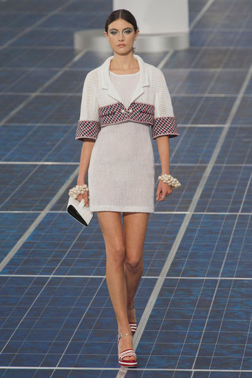 Chanel Spring 2013