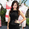 Jenna Dewan Style Interview and Fashion Pictures