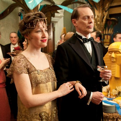 Boardwalk Empire Renewed For Season Four