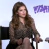 Anna Kendrick Brittany Snow Pitch Perfect Video Interview