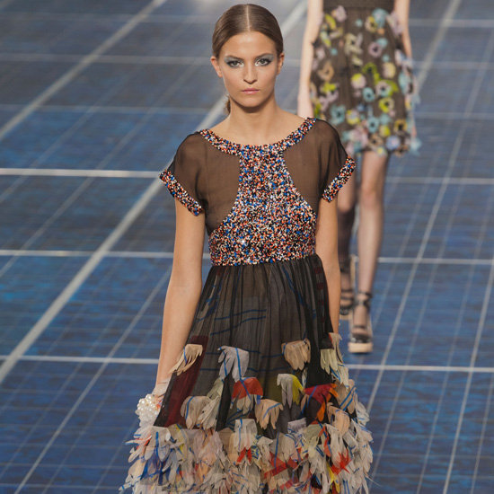 Chanel Spring 2013 | Pictures