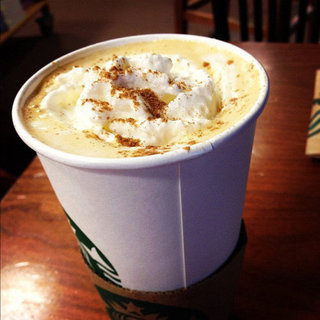 Starbucks Pumpkin Spice Latte Calories