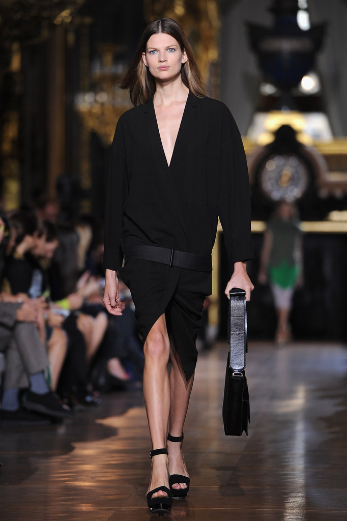 2013 Spring Paris Fashion Week: Stella McCartney