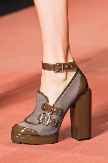 Carven Spring 2013