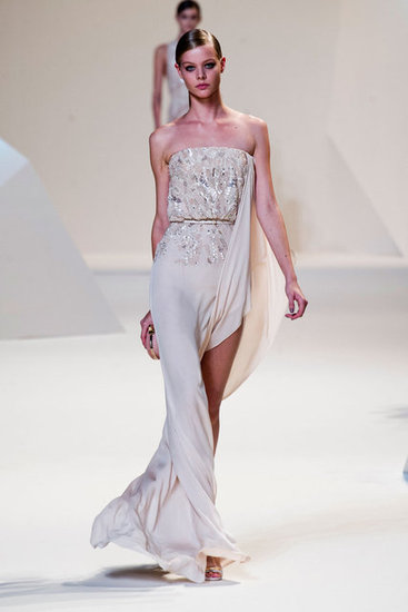 Elie Saab Spring 2013