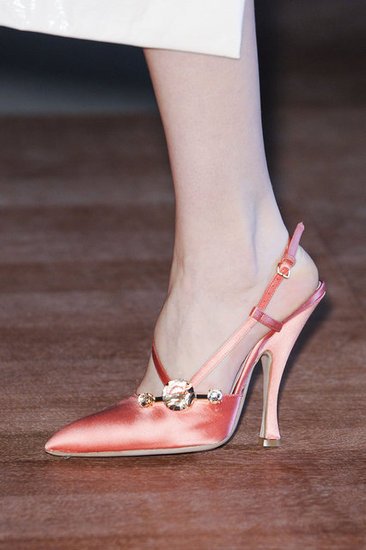 Miu Miu Spring 2013