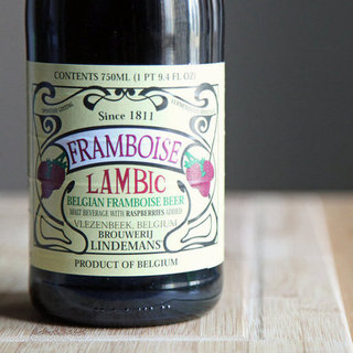 Lindemans Framboise Lambic Review