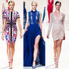Elie Saab Spring 2013 | Pictures