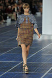 2013 Spring Paris Fashion Week: Chanel