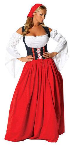 Oktoberfest Costume ($62)