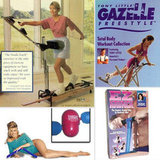 Blast From the Past: 6 Fitness Equipment Fads