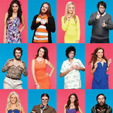 Meet the New Contestants on Beauty and the Geek Australia 2012
