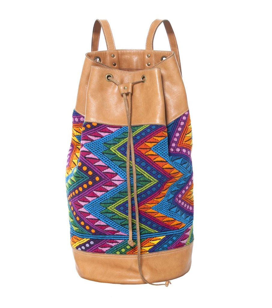 Backpack, $329, Gorman