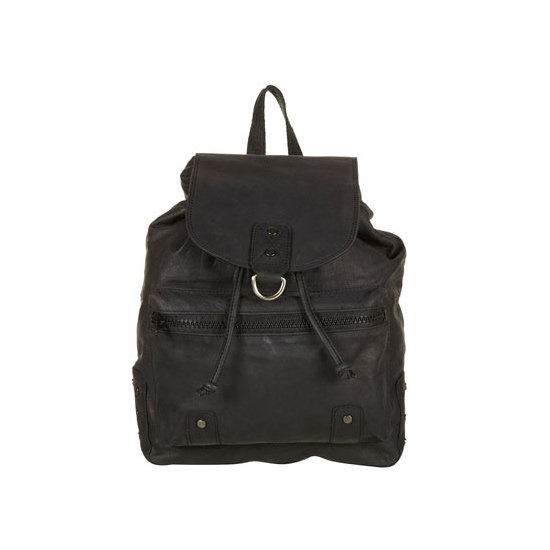Backpack, $133.04, Topshop