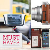 October Gadget Must Haves