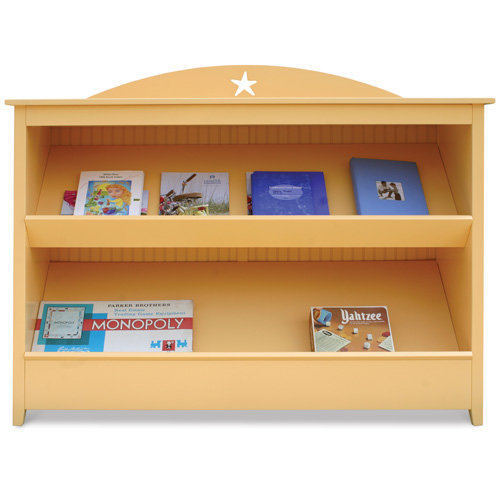 Posh Tots Easy Reader Bookshelf