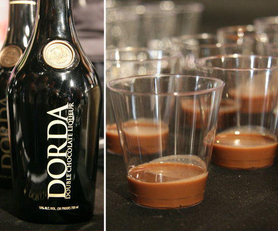 Dorda Chocolate Liqueur