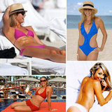 Happy Birthday, Stacy Keibler — See Her Hottest Bikini Moments!