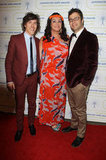 Tim Blackwell, Kate Langbroek & Dylan Lewis