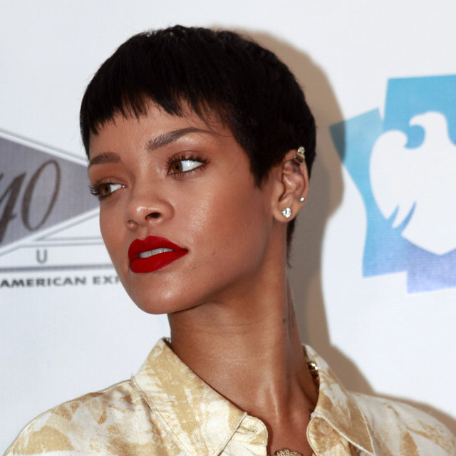 Celebrity New Haircuts and Color | Fall 2012