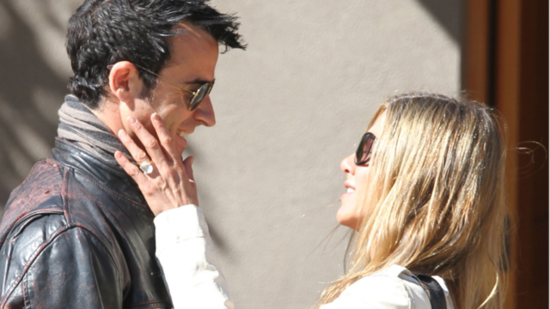 Jennifer Aniston's Engagement Ring Debut — Everything You Need to Know!