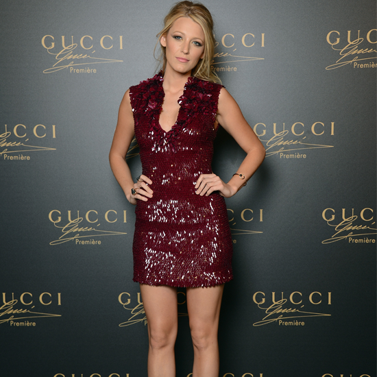 How to Get Legs Like Blake Lively