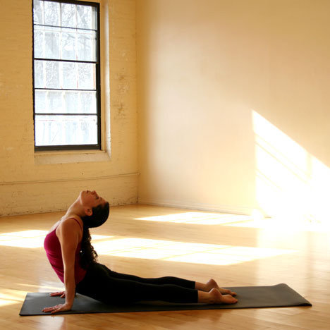 How to Do a Vinyasa