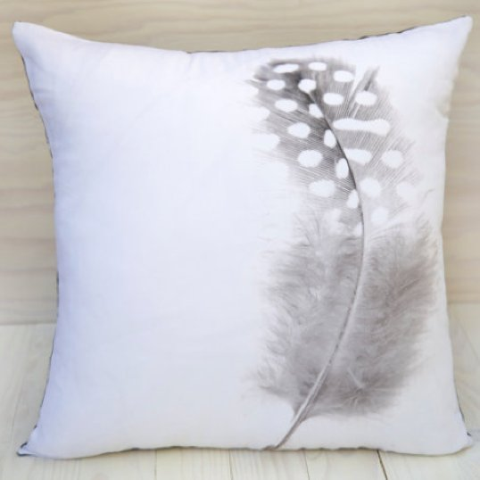 Feather Home Decor Finds