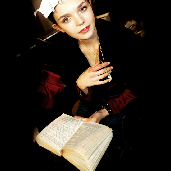 The Best New Fashion Books | Fall 2012