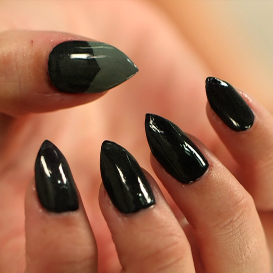 how to get claw nails