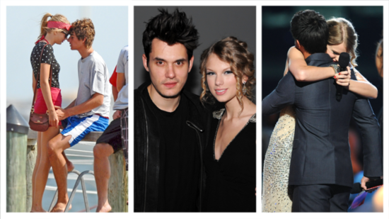 Video: Which Ex-Boyfriend Might Have Inspired Taylor's Latest Song?
