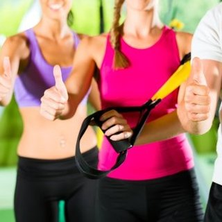 What to Know About Taking a TRX Class