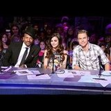 Derek Hough sat on the judges panel of Make Your Mark. Source: Instagram user derekhough
