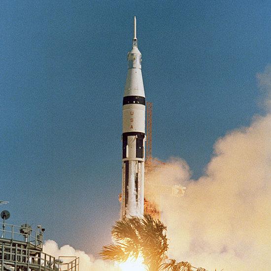 Apollo Mission Facts | POPSUGAR Tech