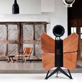 Stunning, Design-Savvy Home Speakers