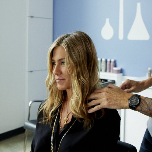 Jennifer Aniston Becomes Co-Owner Of Hair Care Brand Living Proof