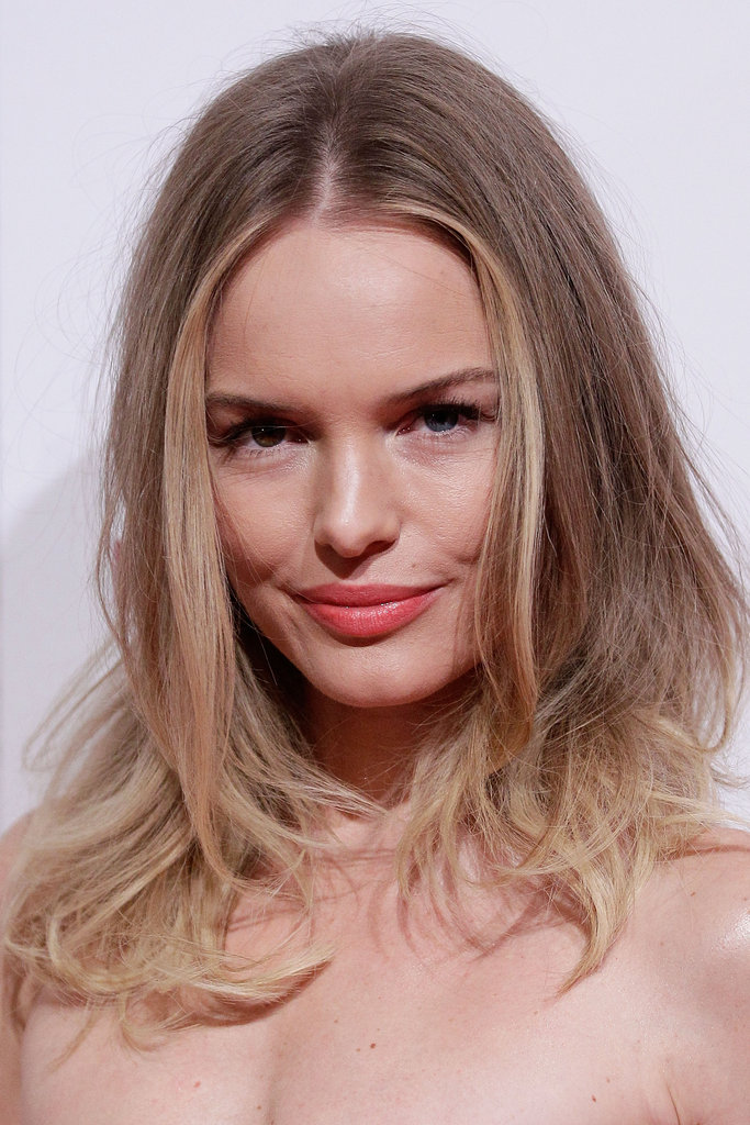 Kate Bosworth Sparkles on a Sydney Red Carpet With Her Fiancé