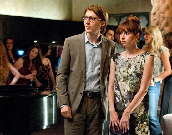 Calvin and Ruby From Ruby Sparks