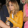 Nicole Richie Attends a Madonna Concert | Pictures