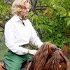 Nicole Kidman on a Horse as Grace Kelly | Pictures