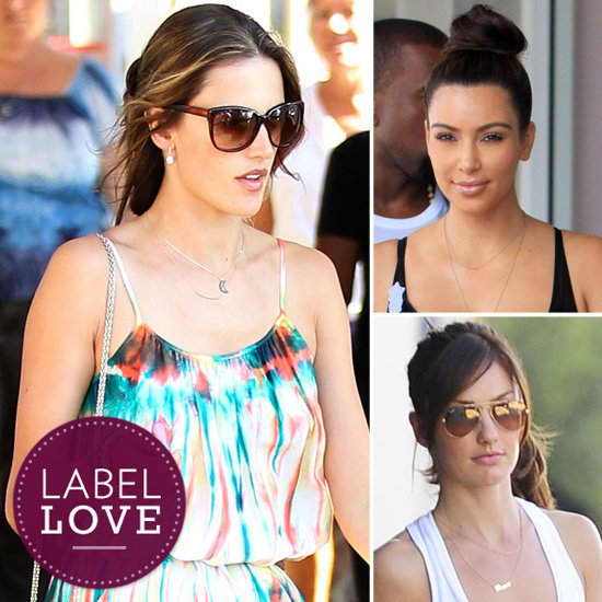 Check out the celebs loving Emerson Ryder's polished pieces.