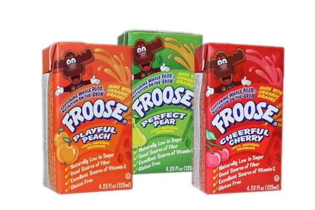 Froose Juice