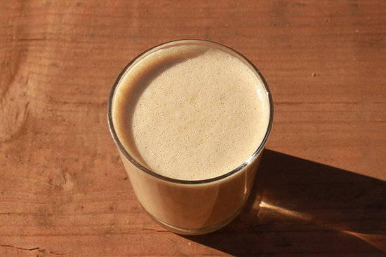 Peanut Butter Protein Smoothie