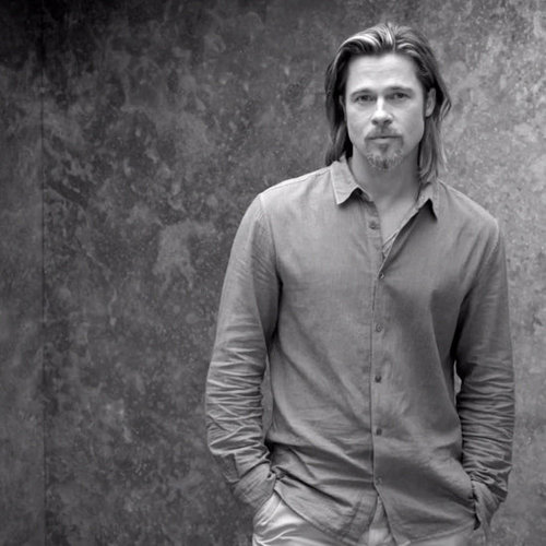 Brad Pitt's Chanel No. 5 Commercial