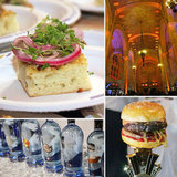 Last Look: The 2012 New York City Wine & Food Festival