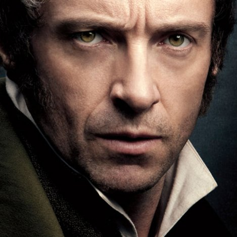 Les Miserables Character Movie Posters