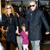 Jennifer Lopez Shopping in Paris With Casper Smart | Photos